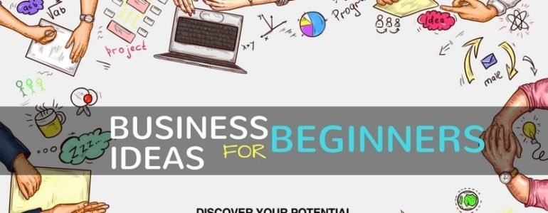 Offline & Online Business Ideas for Beginners in India
