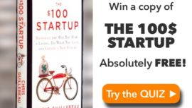Win a copy of 100$ startup absolutely free