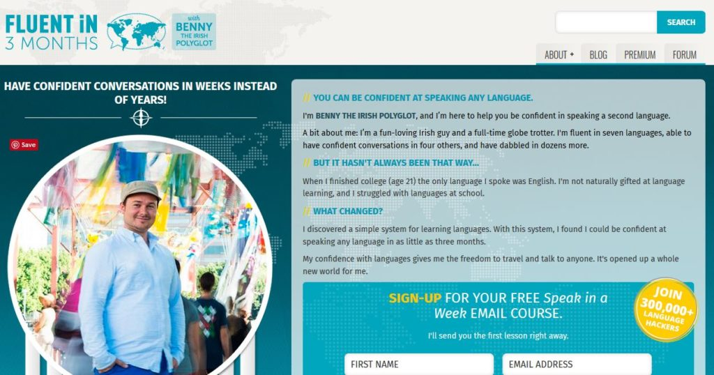 THIS BUSINESS IDEA HELPS YOU LEARN LANGUAGE IN THREE MONTHS