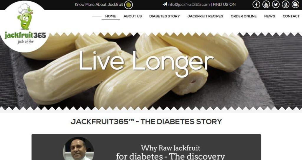 Alternative Flour for Diabetes Management