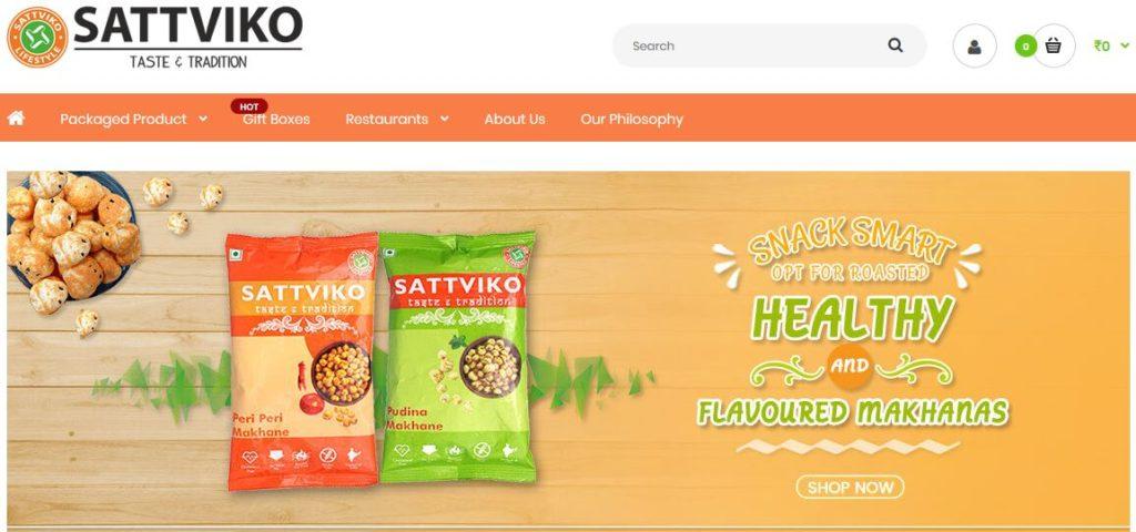 INNOVATIVE FOOD BUSINESS IDEAS