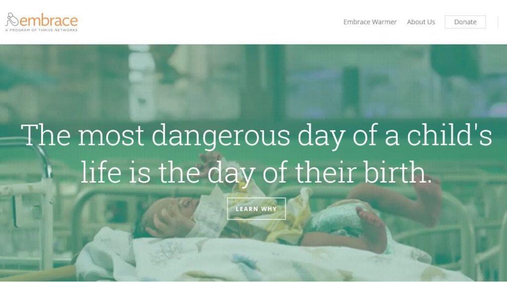 Innovative Business Ideas in Healthcare - Infant Incubator cum Warmer