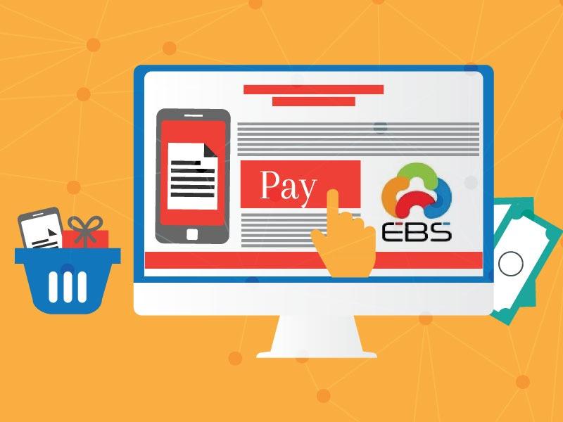 EBS tech support payment gateway