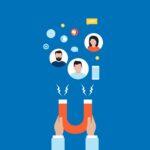 acquire retain customers as internet marketing consultant