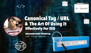 Canonical Tag canonical URL and the Art of Using It Effectively for SEO