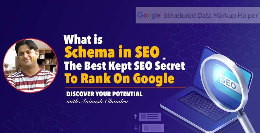 What is Schema in SEO