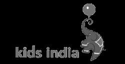 Avinash Chandra speaks at Kids India
