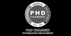 Avinash Chandra speaks at PHD Chamber